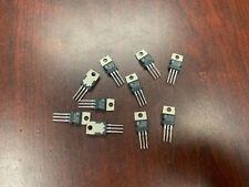 10-PCS LOT Transistor Standard Regulator Neg -5V 1.5A 3-Pin L7905CV