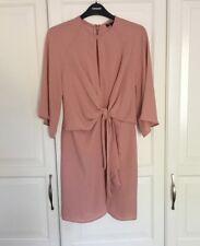TOPSHOP Tea Dress - Size UK 8