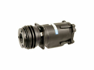 For 1968-1969 Buick GS 350 A/C Compressor 44486FT