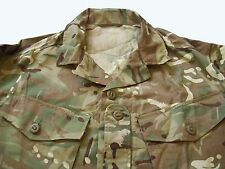 NEW - Latest Army Issue BARRACK DRESS Shirt MTP Camo Pattern - Size 180/120