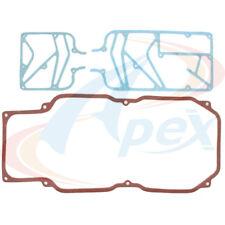 Engine Valve Cover Gasket Set Apex Automobile Parts AVC402