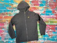 AQ8 Nike Grey Zip Up Hoodie Age 13 15