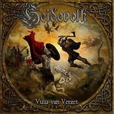 Heidevolk - Vuur Van Verzet (NEW CD)