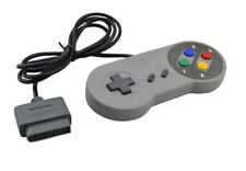 For Super Nintendo SNES Replacement Controller Game Pad