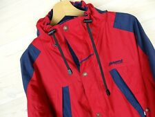 S178 BERGANS OF NORWAY VINTAGE JACKET ORIGINAL SIZE M WATERPROOF