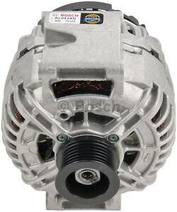 Alternator 180 Amp BOSCH AL0826N For Mercedes ML500 R500 G55 S55 SL55 CL55 CLS55