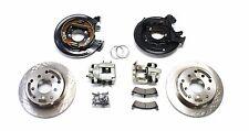 "TeraFlex Ford 9"" 8.8"" Disc Brake Conversion Kit  FORD 4x4 For Jeep TJ Conversion"