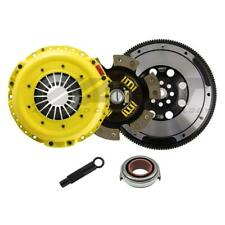 ACT Clutch Kit for 17-UP Honda Civic Type-R FK8 Heavy Duty 6 Puck Disc Flywheel