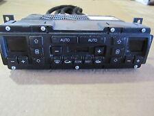 AUDI A8 A 8  97-99 1997-1999 CLIMATE CONTROL HEAD AUTOMATIC OE # 4DO 820 043K
