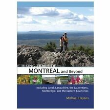 Hiking Trails of Montréal and Beyond-ExLibrary