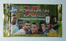 BOOSTER NEUF DE 6 CARTES ADRENALYN LIGUE 1 SAISON 2012-2013