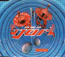 BJÖRK - It's oh so quiet (4-track cd-single)