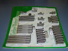 CHEVY GM LS-1 LS-6 ENGINE BOLT KIT STAINLESS STEEL