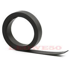 5 mètres (5m) de non-adhésif bande magnétique aimant bande 25mm x 2mm #843