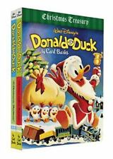 The Complete Carl Barks Disney Library: Walt Disney's Donald Duck Christmas...