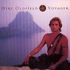 *NEW* CD Album - Mike Oldfield - The Voyager  (Mini LP Style Card Case)