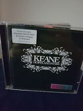 Keane - Hopes and Fears [special  Edition] (2004)