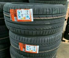 2 x 255 45 18 TRACMAX TX3 103Y XL LOAD RATED TYRES C & B RATED FITTING AVAILABLE