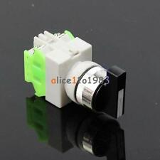 New Three Position Selector Rotary Switch Power Ignition LAY7-20X/3