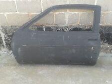 1975-1980 Chevrolet Monza Hatchback Showcars Left Door