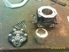 ZR EXT Pantera 580cc Arctic Cat 580 Twin Snowmobile Engine Cylinder Reman