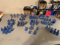 WARHAMMER 40K primaris space marines 8th edition roboute agressors phobos lot