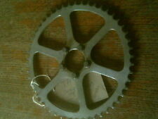 "50 TOOTH 50BCD T.A. 3/32"" CHAINRING + BOLTS"