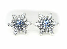 Cubic Zirconia Family & Friends Costume Earrings