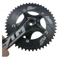 OTA MTB Racing Bike 48T Single Speed Crankset Fixed Gear Bicycle Cranks Al Alloy