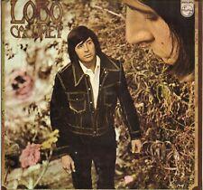 """LOBO """"CALUMET"""" POP ROCK 1973 LP PHILIPS 6369 802"""
