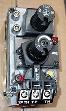 SIT 820 Millivolt Gas Control Valve LP or NG Direct Vent Gas Fireplace - Stove