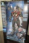 MCFARLANE HALO 4 SERIES 2 **DIDACT** DELUXE 9 INCH ACTION FIGURE NIB
