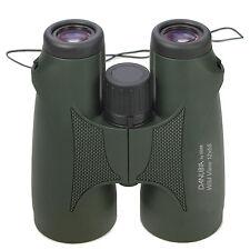 Dorr Danubia 12x56 WildView Roof Prism Binoculars - Green 533442, London