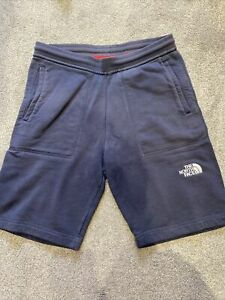 boys north face shorts xl