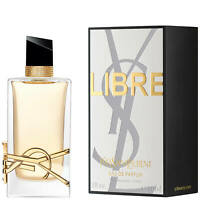 Yves Saint Laurent YSL Libre Eau de Parfum 90 ml  RRP: £100