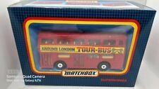 MATCHBOX SUPERKINGS K15 THE LONDONER BUS