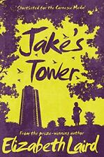 Jake's Tower by Laird, Elizabeth Paperback Book 9781509826711 NEW