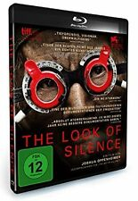 THE LOOK OF SILENCE - Blu-Ray Disc -
