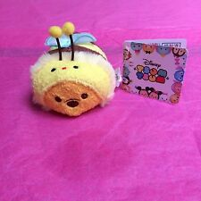 Tsum Tsum Hunny Pooh Day - Pooh -  Disney Store Original Exclusive RARE Mint