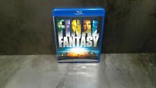 BLURAY : FINAL FANTASY The Spirits Within FR - COMME NEUF