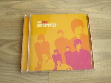 xian rock CD ccm THE ELMS Big Surprise