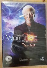 FARSCAPE THROUGH THE WORMHOLE RA 2004 COMPLETE 72 CARD BASE SET  W// WRAPPER NM