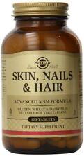 Solgar Skin, Nails & Hair Tablets 120ct