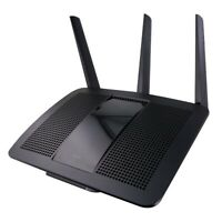 Linksys AC1750 Dual-Band Smart Wireless Router with MU-MIMO, Works with Alexa