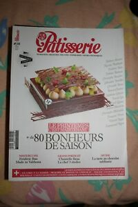 Rare et introuvable Revue N° 10 FOU DE PATISSERIE /! Attention Collector/!