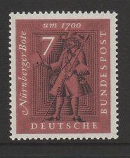 W Germany 1961 Nuremberg Exhibition SG 1279 MNH
