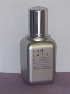 ESTEE LAUDER PERFECTIONIST PRO-RAPID FIRM+LIFT TREATMENT - NO BOX 50 ml. NEW
