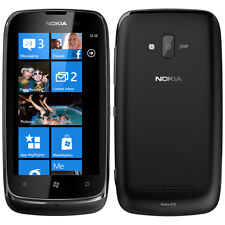 BRAND NEW NOKIA LUMIA 610 - SIM FREE - 8GB - WIFI - 3G - 5MP CAMERA