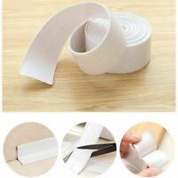 3.2M Self-Adhesive Kitchen Caulk Repair Tape Bath Wall Sealing Strip Tape NEW