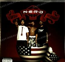 N.E.R.D. - Fly Or Die .